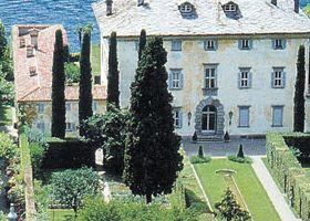 VILLA BALBIANO Lago di Como
