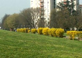 Piazzale Kennedy Milano
