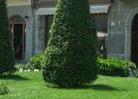 11. Piazza Volta Como