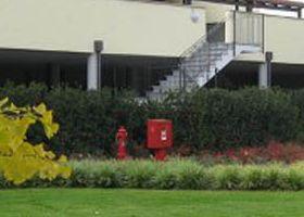 10. JUST HOTEL LOMAZZO FIERA