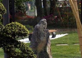 15. giardino zen