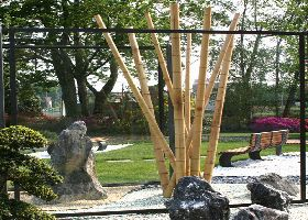9. giardino zen