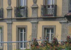 terrazzo privato